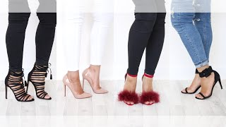 Download MY SHOE COLLECTION 2015 | STYLE Video