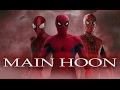 Download SPIDERMAN TRIBUTE MAIN HOON BY SANAM Video