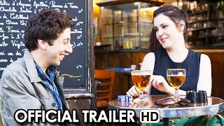 Download We'll Never Have Paris Official Trailer (2015) - Simon Helberg, Melanie Lynskey HD Video