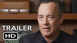 Download California Typewriter Official Trailer #1 (2017) Tom Hanks, John Mayer Documentary Movie HD Video