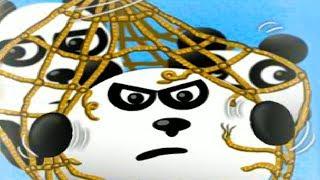 Download ТРИ ПАНДЫ Мультик игра приключение на острове в Бразилии игровой мультфильм видео для детей #КИД Video