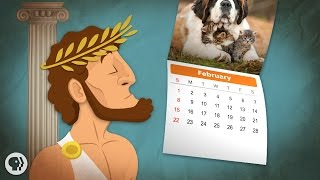 Download Why Does February Only Have 28 Days? Video