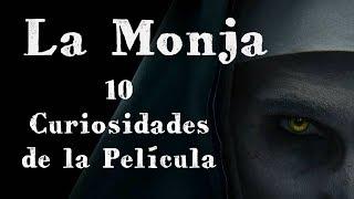 Download LA MONJA: 10 Curiosidades de la Película Video