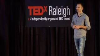 Download ″Successfully Depressed″ - Josh Whiton - TEDxRaleigh 2010 Video