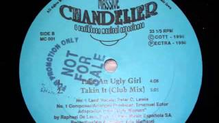 Download Massive Chandelier - Take An Ugly Girl Video