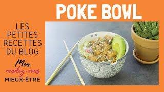 Download Recette du poke bowl Video