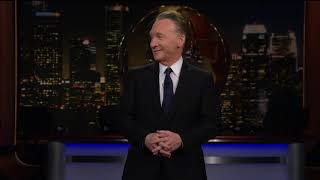 Download Monologue: National Emergency! | Real Time with Bill Maher (HBO) Video