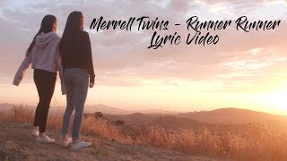 Download Merrell Twins - Runner Runner Video