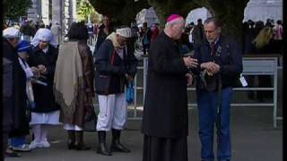 Download The 67 miracles of Lourdes Video