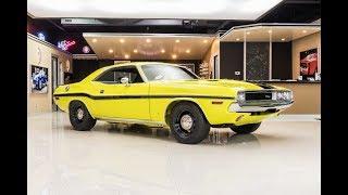 Download 1970 Dodge Challenger For Sale Video