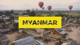Download Myanmar: A Nation for the Curious (January 25 to 31, 2017) Video