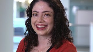 Download Meet Harvard's Employees: Marisol Tabares, Financial Analyst, Faculty of Arts and Sciences Video