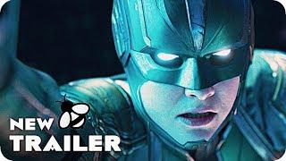 Download CAPTAIN MARVEL Trailer (2019) Marvel Movie Video
