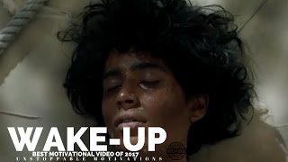 Download WAKE-UP ► Best Motivational Video For Success In Life 2017 - GET THE F*** UP Video