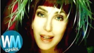 Download ¡Top 10 Canciones que Marcaron el Retorno de Artistas! Video