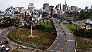 Download DashCam - Mombasa Road - Syokimau to South C (Nairobi City) Video
