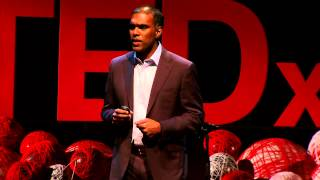 Download The Future of Education: Sajan George at TEDxUNC Video