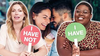 Download Women Play Never Have I Ever: First Date Video