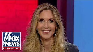 Download Ann Coulter talks Trump rally, midterm races Video