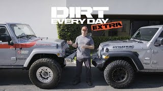 Download Jeep JL Spotters Guide - Dirt Every Day Extra Video