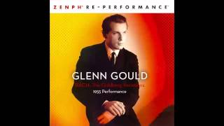 Download Glenn Gould plays Bach - The Goldberg Variations, BMV 998 (Zenph re-performance) Video