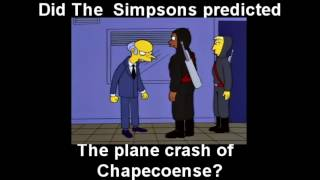 Download Did the Simpsons predicted Chapecoense tragedy? Video