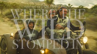 Download Where the Wild Stomped In - Happy Papa's Day! Video
