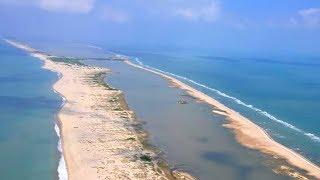 Download Rameswaram Dhanushkodi Tourist places in india Ghost Town | Tamil Nadu tourism Video