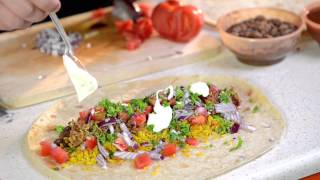Download Burrito by Tomasz Jakubiak Video