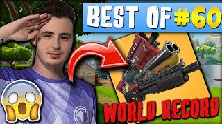 Download NOKSS WORLD RECORD AU POMPE 😱 ADZ ROI DU QUICKSCOPE ► BEST OF FORTNITE FRANCE #60 Video