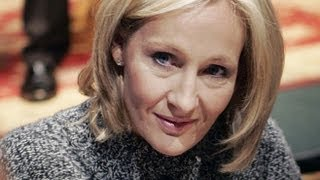 Download J.K. Rowling on Harry Potter Anniversary: Dumbledore Is the Character 'I Miss the Most' Video