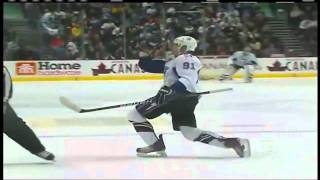 Download 2010-2011 Tampa Bay Lightning Montage [HD] Video