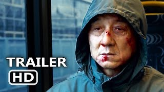 Download THE FOREIGNER Trailer (Action Thriller -2017) Jackie Chan Video