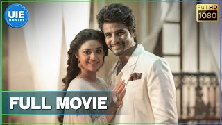 Download Remo Tamil Full Movie Video