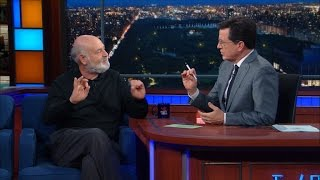 Download Rob Reiner Talks Growing Up With Comedy Royalty Video