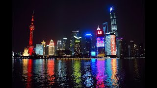 Download Chinese New Year in Shanghai 2017 Video