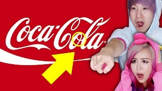 Download Hidden Messages In Famous Logos!! Video