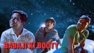 Download Babaji Ki Booty (Trippy Song)   Go Goa Gone   Kunal Khemu, Vir Das & Anand Tiwari Video