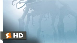Download The Mist (9/9) Movie CLIP - The Colossal Beast (2007) HD Video