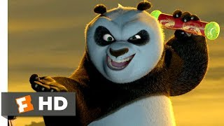 Download Kung Fu Panda (2006) - Fight for the Dragon Scroll Scene (9/10) | Movieclips Video