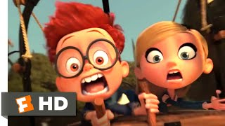 Download Mr. Peabody & Sherman (2014) - The Flying Machine Scene (5/10) | Movieclips Video