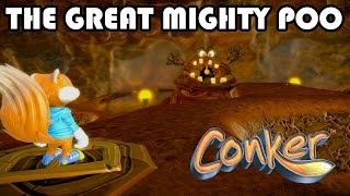 Download The Great Mighty Poo - Project Spark Video