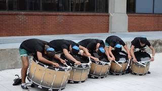 Download 2014 Oregon Crusaders Bassline I&E Video