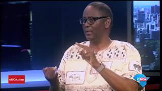 Download Vavi forms a new trade union federation Video