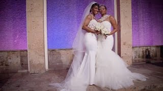Download April and Tiffany - Wedding Highlights - October 28th 2016 Video