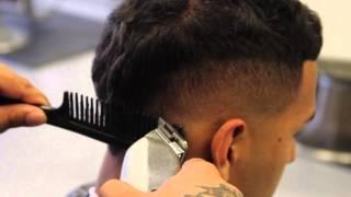 Download Haircut Tutorial: Faux Hawk; Mo Hawk; Fro Hawk; by : Rico Black Video