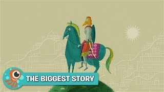 Download Chapter 6 Preview - Kings | The Biggest Story | JellyTelly Video