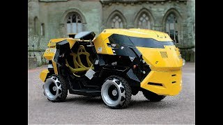Download 7 Movie's Vehicles Which Actually Exist ! Video