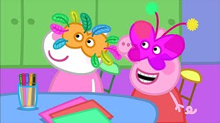 Download We Love Peppa Pig Masks #28 Video