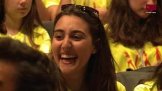 Download O Verão no Campus começou! Video
